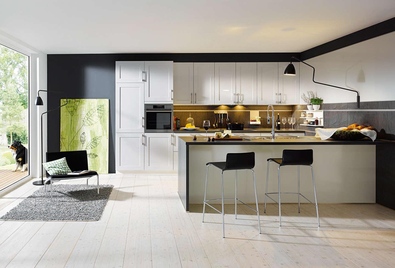 Beautiful Küchenfront Neu Folieren Pictures - Ridgewayng.com ...